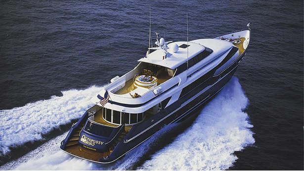 john staluppi yacht builder